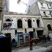 Illegálisan lebontották a helyi védettségű épület felső szintjét