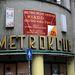 Metró Klub - Dohány utca