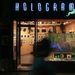 Hologram Galéria - Ferenciek tere, Párizsi udvar