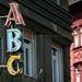 ABC - Teleki László tér