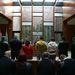 A vádlottak számbavételével hétfőn megkezdődött a Debreceni Ítélőtáblán az olaszliszkai lincselés büntetőpere