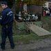 Több tucat utcabéli figyelte a helyszíni tárgyalást