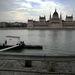 Szeptemberben bontották le a Duna felőli homlokzat állványait