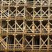 A felújítás alatt a parlament zavartalanul üzemel
