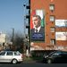 Orbán Viktornak van a legnagyobb plakátja.