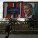 A Fidesz-KDNP kormányfőjelölje is megjelent az utcákon.