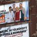 A Fidesz három plakáttal jött ki március 15. után.
