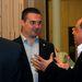A szemüveges úrnak a Jobbik minden vezetője megköszönte a segítségét