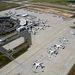 A Ferihegy nemzetközi repülőtér Budapest legnagyobb nemzetközi repülőtere