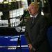 Princz Ferenc, az Ikarus Bus Kft. ügyvezető igazgatója.