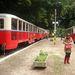 Vonatkereszt Csillebércen 2008 júniusában.