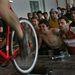 2010. május 23. Biciklisfutárok Európa-bajnoksága a Csepel Művek telepén.    Az index cikke »
