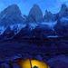 január 19.Kovács Tamás, Urbanics Áron és az Index újságírója első magyarként megmásszák a patagóniai Guillaumet 2575 méteres csúcsát. Sátruk felett a rettegett Fitz Roy látható, amelyhez az időjárás sokáig nem engedte közel őket. Végül ketten ott is sikerrel jártak.   Az index cikke »
