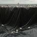június 3.A nagy mennyiségű csapadék hatására a Budai Várban megcsúszott az Ellyps sétány. A földet eltávolították a várfal mögül, hogy megerősíthessék a falat.    Az index cikke »