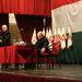 október 23.   Csurka István pártelnök a MIÉP ötvenhatos megemlékezésén az újpesti Ady Endre Művelődési Házban.   Az index cikke »