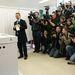 Április 11. Orbán Viktor szavaz az országgyűlési választások első fordulójában   Az index cikke »