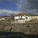 Pusomáék háza üres, a gárda elől a fővárosba menekültek.