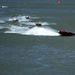 Alaposan felkorbácsolták a Duna hullámait