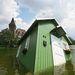 Május 23. - Art on lake nemzetközi kortárs szobor kiállítás a városligeti tavon, Magyarország EU-elnökségének alkalmából. >>