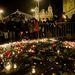 Január 16. - Sok száz ember gyűlt össze a West Balkán előtt, hogy gyertyát gyújtsanak a diszkótragédia áldozatainak emlékére >>