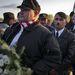 Október 14. - A Jobbik Borsod-Abaúj-Zemplén megyei szervezete fáklyás felvonulást tartott az öt éve, 2006. október 15-én a gyermekei szeme láttára agyonvert Szögi Lajos tiszavasvári tanár emlékére. A békés megemlékezésen 32 ember ellen indítottak szabálysértési eljárást. >>
