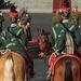 Március 15. - Zászlófelvonás a Kossuth téren >>