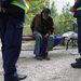 Október 14. - A józsefvárosi hajléktalanrazzia során októberig közel háromszáz esetben indítottak eljárást a hajléktalanok ellen amiatt, mert a közterületen életvitelszerűen tartózkodtak. >>