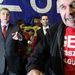 Október 22. - Lezárult a szocialista szakítási dráma, megalakult Gyurcsány Ferenc új pártja, a Demokratikus Koalíció. Örömében Gyurcsány elismerte, hogy a Fidesz nem felelős Trianonért. >>