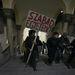 A tüntetés az ELTE ÁJK egyik előadójának elfoglalásával folytatódott