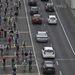 11 kilométeren át népszerűsítették a városi kerékpározást