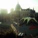 Budapest 2000. augusztus 4. Mádl Ferenc köztársasági elnök ünnepélyes beiktatási ünnepségét az Országház előtt a Kossuth téren rendezték. A 69 éves jogászprofesszort június 6-án választotta államőfvé az  Országgyűlés. Az új államfő Göncz Árpádot váltja fel ezen a poszton aki 1990 és 2000 között töltötte be a köztársasági elnöki hivatalt.