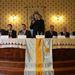 Szabolcs Attila budafoki polgármester szívesen adna zászlókat más önkormányzatoknak is