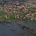 A Közép-Tisza-vidéki Vízügyi Igazgatóság (Kötivizig) szombaton sajtótájékoztatón számolt be arról, hogy harmadfokú árvízvédelmi készültséget rendeltek el a Tisza Kisköre és Csongrád közötti szakaszára szombat reggeltől, mert a folyó vízállása Szolnoknál meghaladta a 800 centimétert.