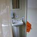 Egy 2012-es felmérés szerint a mosdók állapota is elkeserítő volt. Most ezeket is felújítják.