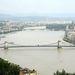 Az áradó Duna Budapesten 2013. június 7-én. Percről percre követjük az árvízi helyzetet, a legfrissebb információkhoz kattintson a linkre!