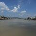 A Duna, teljes szélességében