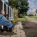 Létavértes-Cserkert legidősebb lakosa a 82 éves Szűcs Mária, vele együtt hatan élnek a két évtizede még 360 lelket számláló, román határ közelében fekvő településen.