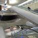 Mozgólépcsők a 4-es metró Kálvin téri állomásán