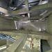 Takarítják a 4-es metró Fővám téri állomását