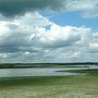 A szikes tó