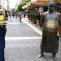 Pocakos rendőr