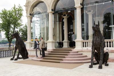 Szőke Gábor Miklós szobrász