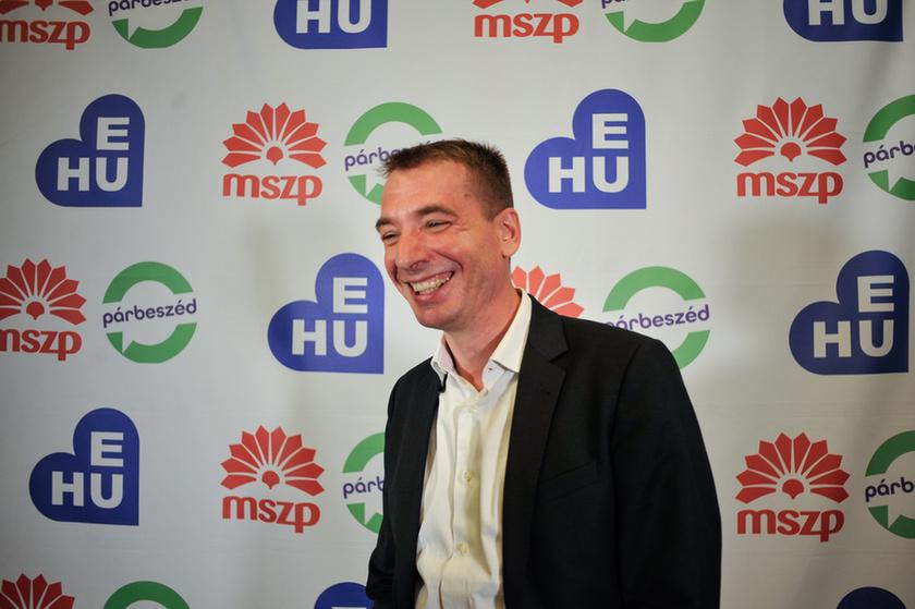 Klárára, a Fideszre és a karaktergyilkosságra mutogatnak - 2