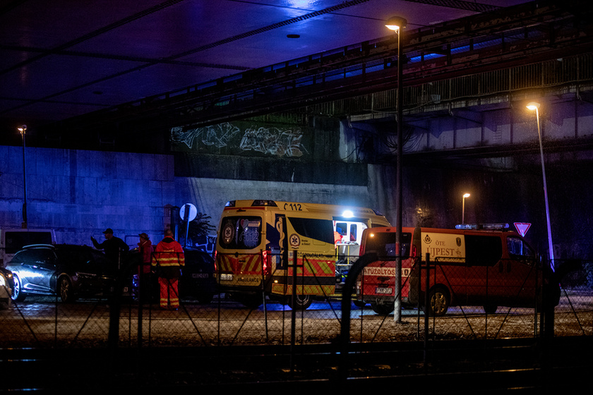 Kész a jelentés: részletesen rekonstruálták a Hableány-balesetet - 7