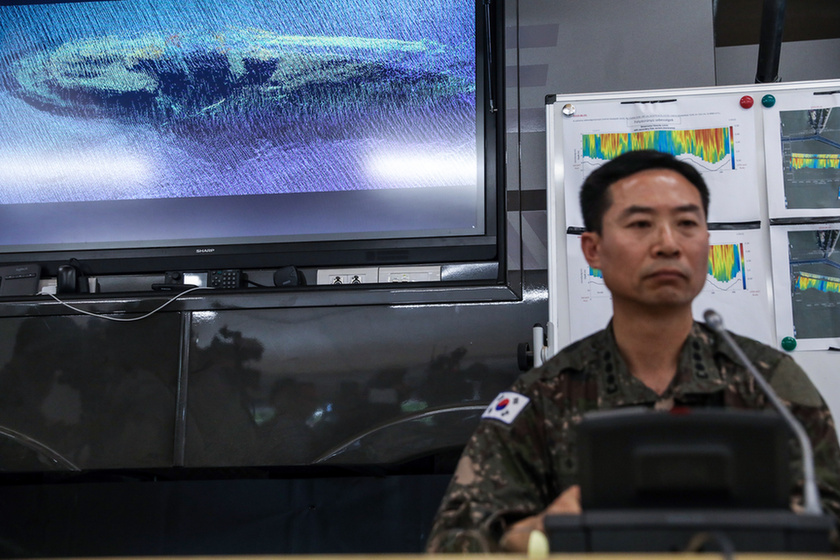 Deadly boat crash on the Danube: Divers forbidden from entering shipwreck despite plea from South Korean Defence Attaché - 3