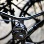 A kiállításon a magyar kerékpárokat középpontba állítva mutatták be a technikai fejlődést