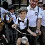 A veterán kerékpárok szeretetéhez nem kell veteránnak lenni
