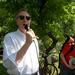 Robert Milders nagykövet a holland ünnepnapra, a királynő születésnapjára emlékeztette a magyar bringásokat. Ott mindenki feldíszítii a kerékpárját.