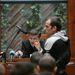 Balla Lajos tanácsvezető bíró nem adott helyet az újabb bizonyítási indítványoknak