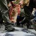 November 5.  Az ország hat pontján szerveztek tüntetést a tejtermelők , hogy tiltakozzanak a kereskedelmi láncok alacsony felvásárlási árai ellen. A Spar bicskei, és a Tesco herceghalmi logisztikai központja elé több mint tíz tonna, tejjel kevert trágyát szórtak szét, a Kossuth térnél pedig levágott marhafejekkel gurigáznak.    Az index cikke »